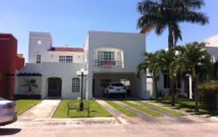 Foto de casa en venta en  , san ramon norte, mérida, yucatán, 1061651 No. 01