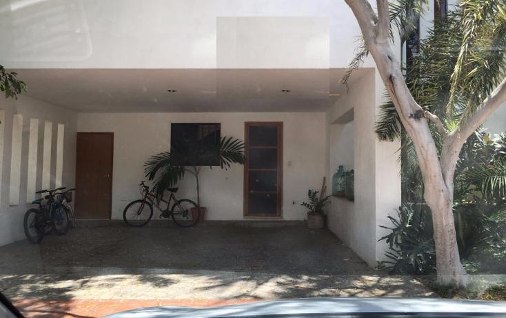 Foto de casa en venta en  , san ramon norte, mérida, yucatán, 1062753 No. 01