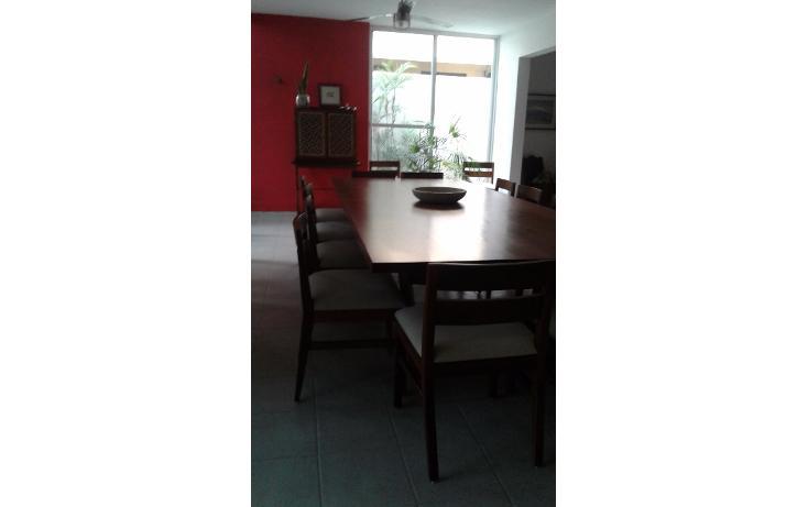 Foto de casa en venta en  , san ramon norte, mérida, yucatán, 1062753 No. 07