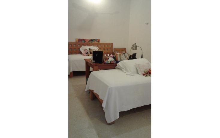 Foto de casa en venta en  , san ramon norte, mérida, yucatán, 1062753 No. 14