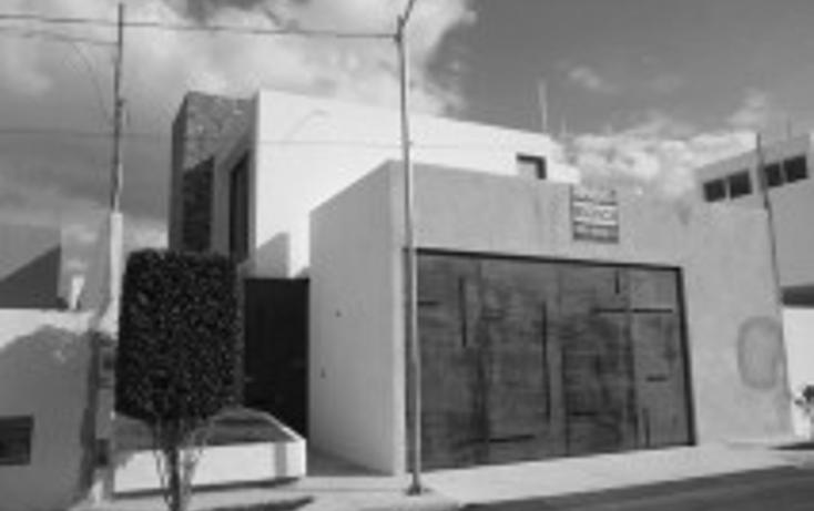 Foto de casa en venta en  , san ramon norte, mérida, yucatán, 1063021 No. 01
