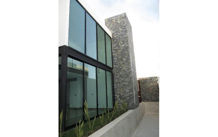 Foto de casa en venta en  , san ramon norte, mérida, yucatán, 1063021 No. 02