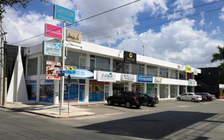 Foto de local en renta en  , san ramon norte, mérida, yucatán, 1063031 No. 01