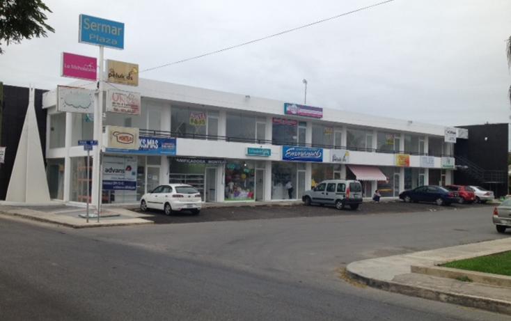Foto de local en renta en  , san ramon norte, mérida, yucatán, 1063031 No. 02