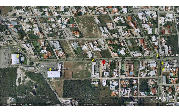 Foto de local en renta en  , san ramon norte, mérida, yucatán, 1063031 No. 03