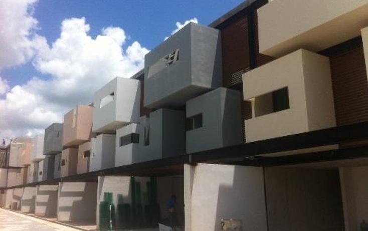 Foto de casa en renta en  , san ramon norte, mérida, yucatán, 1064203 No. 03