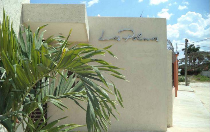 Foto de departamento en venta en, san ramon norte, mérida, yucatán, 1067361 no 01