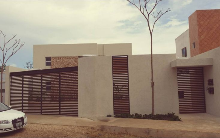 Foto de departamento en venta en, san ramon norte, mérida, yucatán, 1067361 no 02