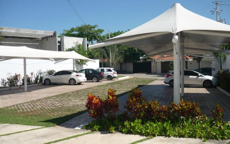 Foto de departamento en renta en  , san ramon norte, mérida, yucatán, 1072053 No. 01