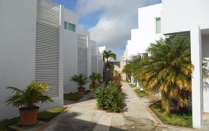 Foto de departamento en renta en  , san ramon norte, mérida, yucatán, 1072053 No. 04