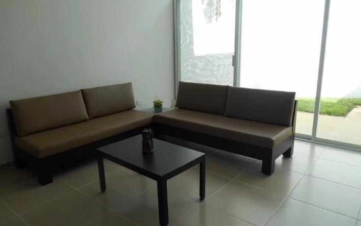 Foto de departamento en renta en  , san ramon norte, mérida, yucatán, 1072053 No. 11
