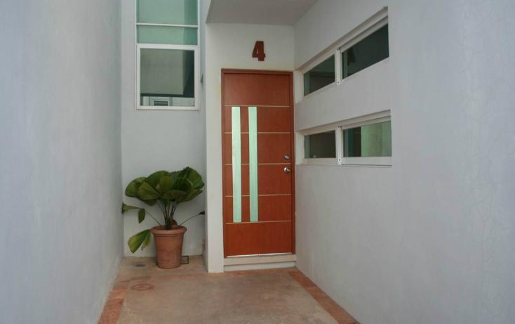 Foto de departamento en renta en  , san ramon norte, mérida, yucatán, 1072053 No. 32
