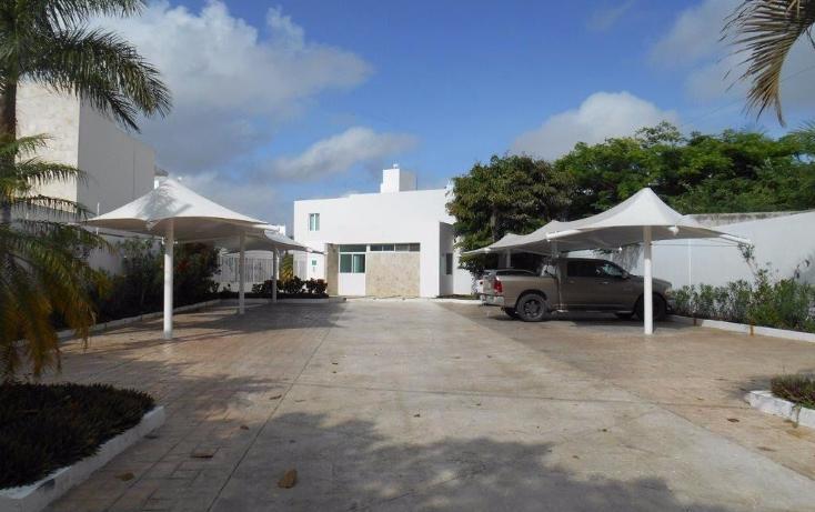 Foto de departamento en renta en  , san ramon norte, mérida, yucatán, 1072053 No. 41