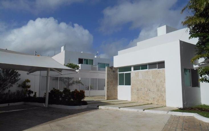 Foto de departamento en renta en  , san ramon norte, mérida, yucatán, 1072053 No. 42