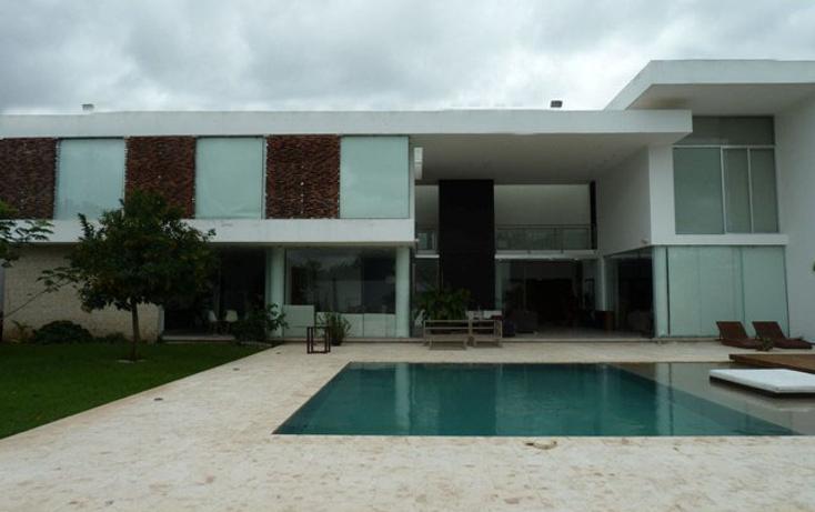 Foto de casa en venta en  , san ramon norte, mérida, yucatán, 1073921 No. 01