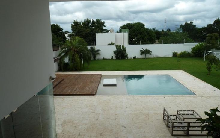 Foto de casa en venta en  , san ramon norte, mérida, yucatán, 1073921 No. 17