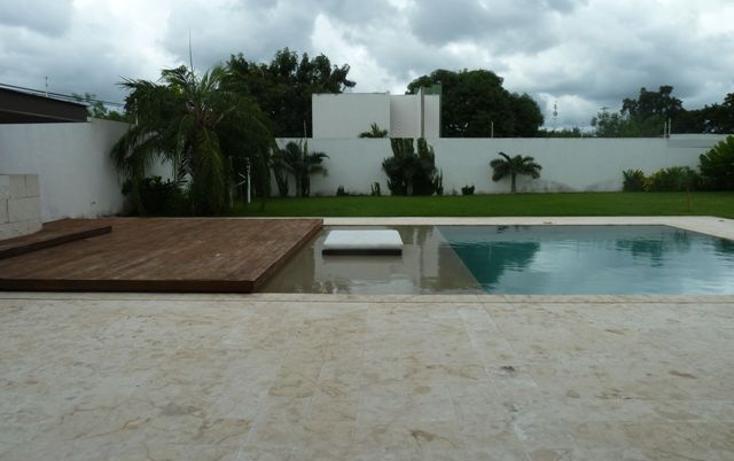 Foto de casa en venta en  , san ramon norte, mérida, yucatán, 1073921 No. 18
