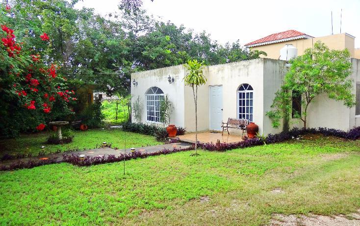 Foto de casa en venta en  , san ramon norte, mérida, yucatán, 1084337 No. 03