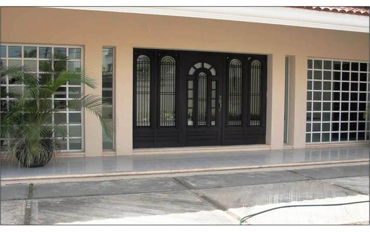 Foto de casa en venta en  , san ramon norte, mérida, yucatán, 1087127 No. 02
