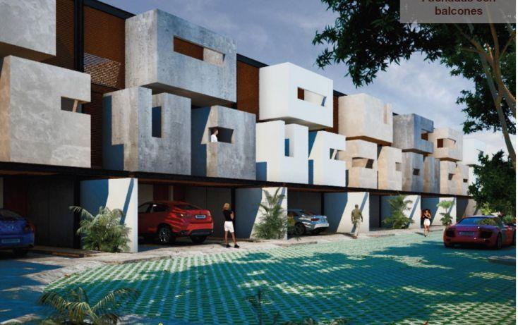 Foto de casa en condominio en renta en, san ramon norte, mérida, yucatán, 1088149 no 01