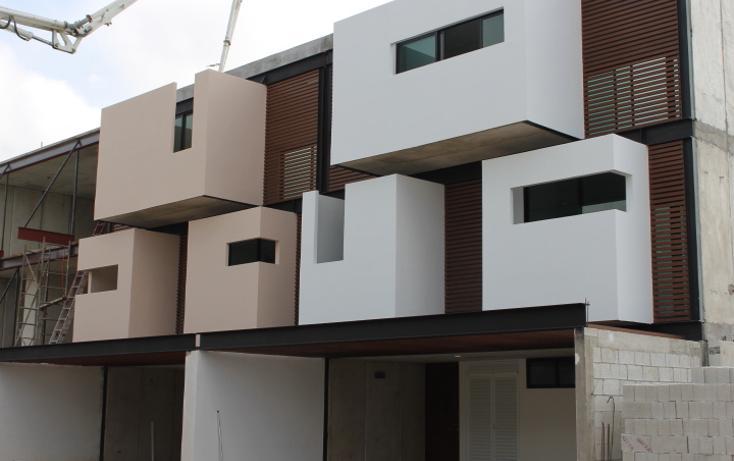 Foto de casa en renta en  , san ramon norte, mérida, yucatán, 1088149 No. 02