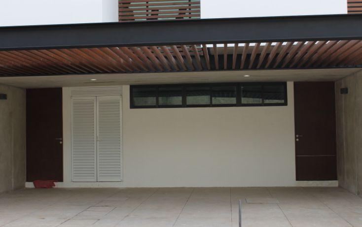 Foto de casa en condominio en renta en, san ramon norte, mérida, yucatán, 1088149 no 03