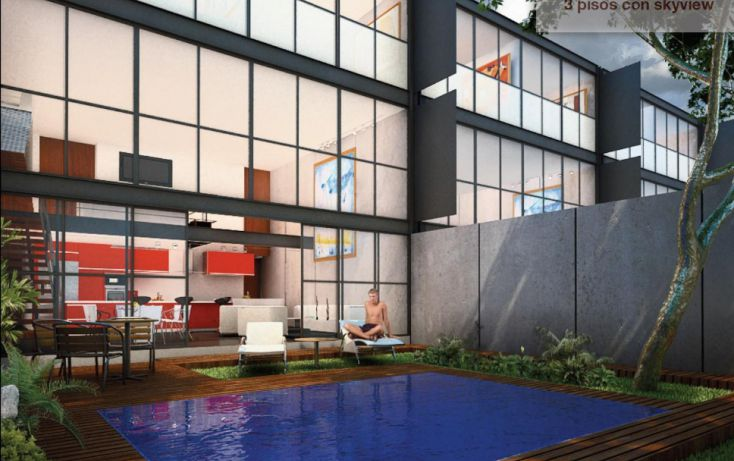 Foto de casa en condominio en renta en, san ramon norte, mérida, yucatán, 1088149 no 19