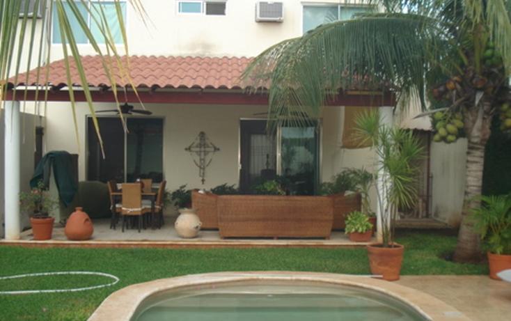 Foto de casa en venta en, san ramon norte, mérida, yucatán, 1088309 no 01