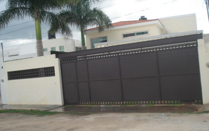 Foto de casa en venta en, san ramon norte, mérida, yucatán, 1088309 no 02