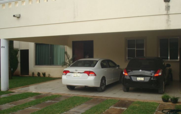 Foto de casa en venta en, san ramon norte, mérida, yucatán, 1088309 no 03
