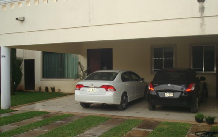 Foto de casa en venta en  , san ramon norte, mérida, yucatán, 1088309 No. 03