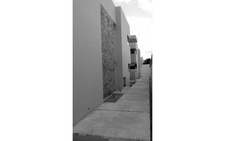 Foto de departamento en venta en  , san ramon norte, mérida, yucatán, 1092883 No. 02