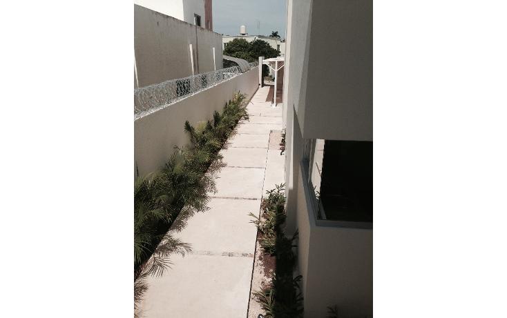 Foto de departamento en venta en  , san ramon norte, mérida, yucatán, 1092883 No. 21