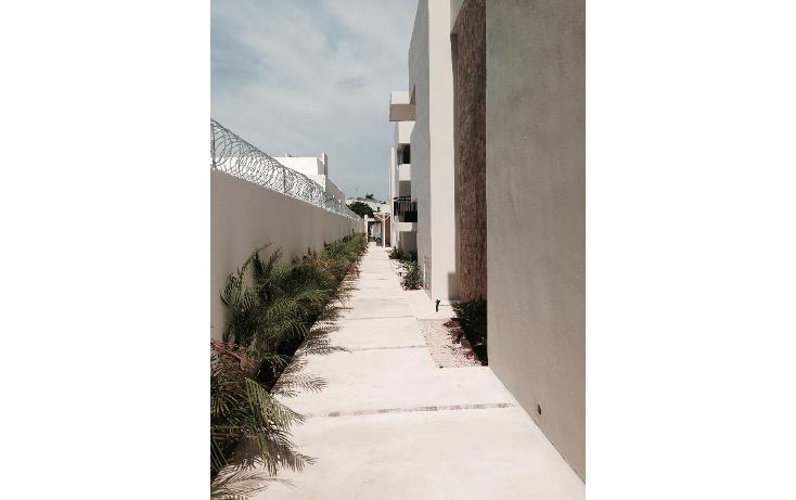Foto de departamento en venta en  , san ramon norte, mérida, yucatán, 1092883 No. 23