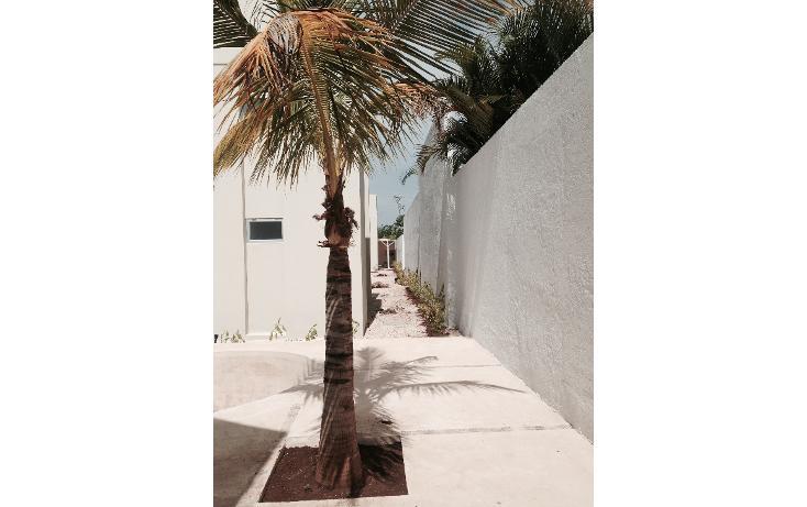 Foto de departamento en venta en  , san ramon norte, mérida, yucatán, 1092883 No. 24