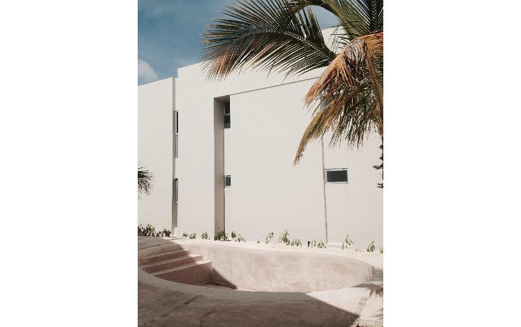 Foto de departamento en venta en  , san ramon norte, mérida, yucatán, 1092883 No. 25