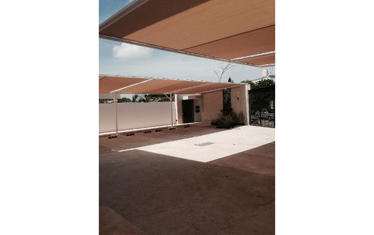 Foto de departamento en venta en  , san ramon norte, mérida, yucatán, 1092883 No. 27