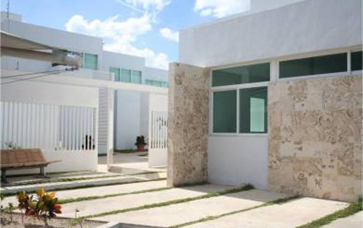 Foto de departamento en renta en  , san ramon norte, mérida, yucatán, 1094509 No. 02