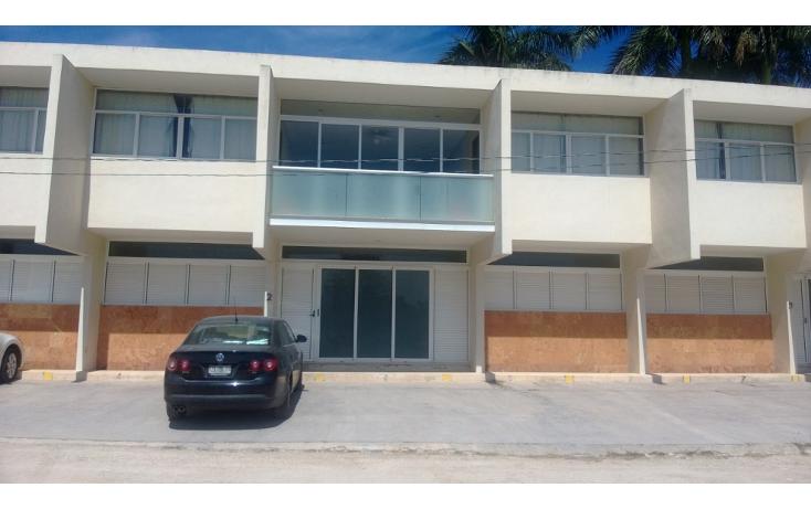 Foto de departamento en renta en  , san ramon norte, mérida, yucatán, 1096517 No. 01