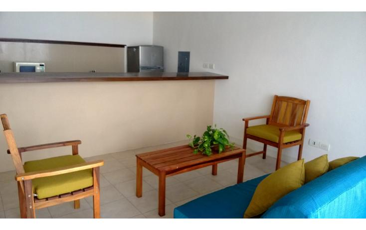 Foto de departamento en renta en  , san ramon norte, mérida, yucatán, 1096517 No. 02