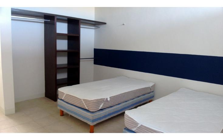 Foto de departamento en renta en  , san ramon norte, mérida, yucatán, 1096517 No. 03