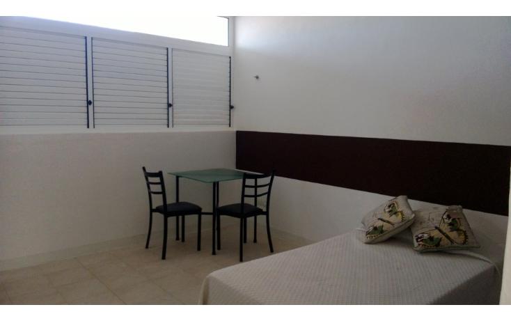 Foto de departamento en renta en  , san ramon norte, mérida, yucatán, 1096517 No. 05