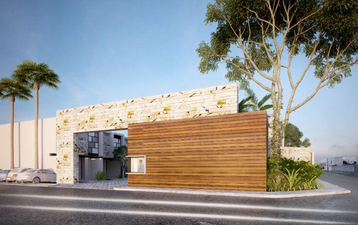 Foto de casa en venta en, san ramon norte, mérida, yucatán, 1103493 no 01