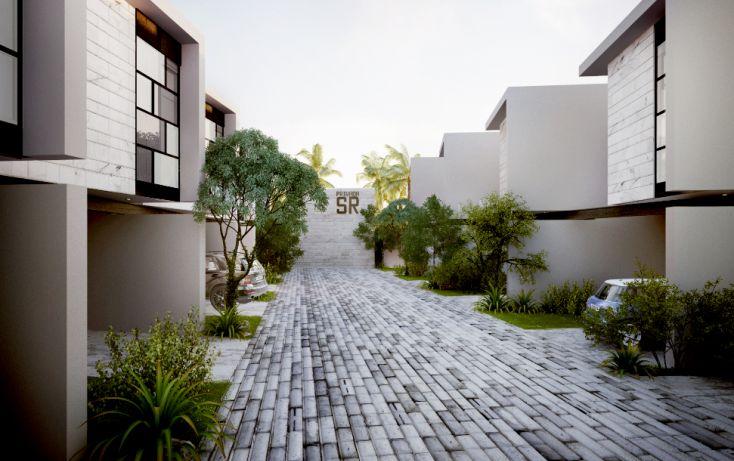 Foto de casa en venta en, san ramon norte, mérida, yucatán, 1103493 no 02