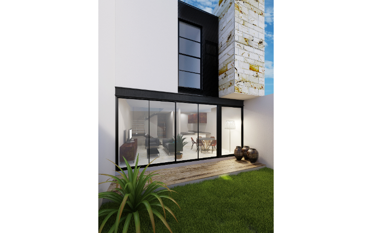 Foto de casa en venta en  , san ramon norte, mérida, yucatán, 1103493 No. 03