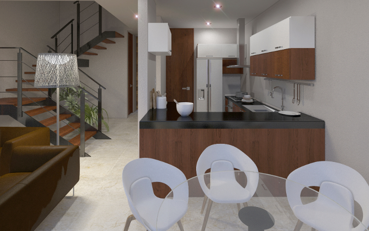 Foto de casa en venta en  , san ramon norte, mérida, yucatán, 1103493 No. 05