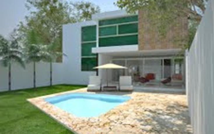 Foto de casa en venta en  , san ramon norte, mérida, yucatán, 1113207 No. 02