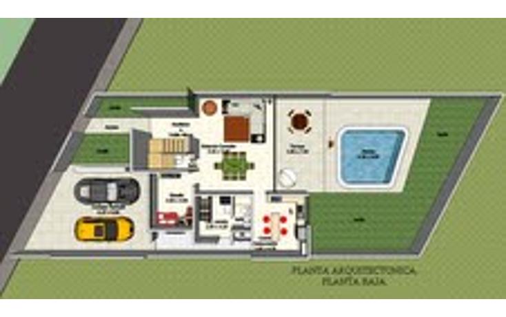 Foto de casa en venta en  , san ramon norte, mérida, yucatán, 1113207 No. 03