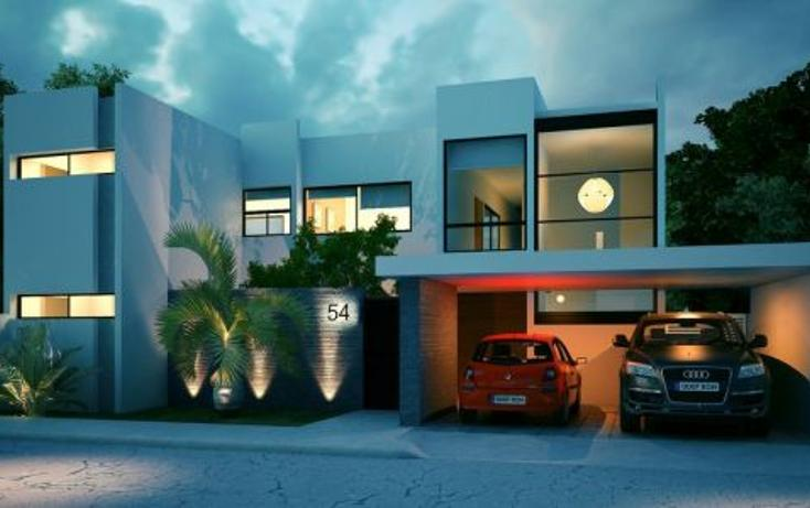 Foto de casa en venta en, san ramon norte, mérida, yucatán, 1117633 no 02
