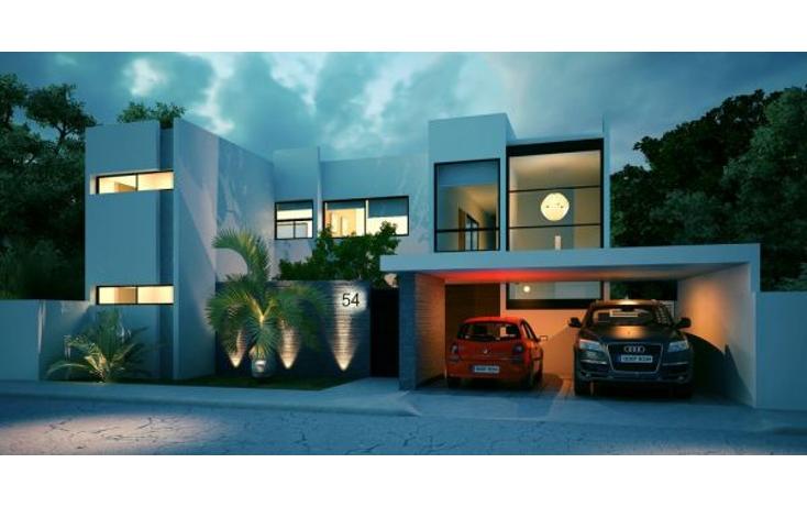 Foto de casa en venta en  , san ramon norte, mérida, yucatán, 1117633 No. 02